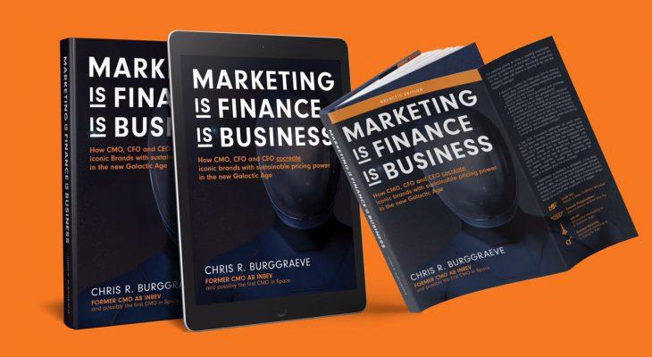 Chris R. Burggraeve Book
