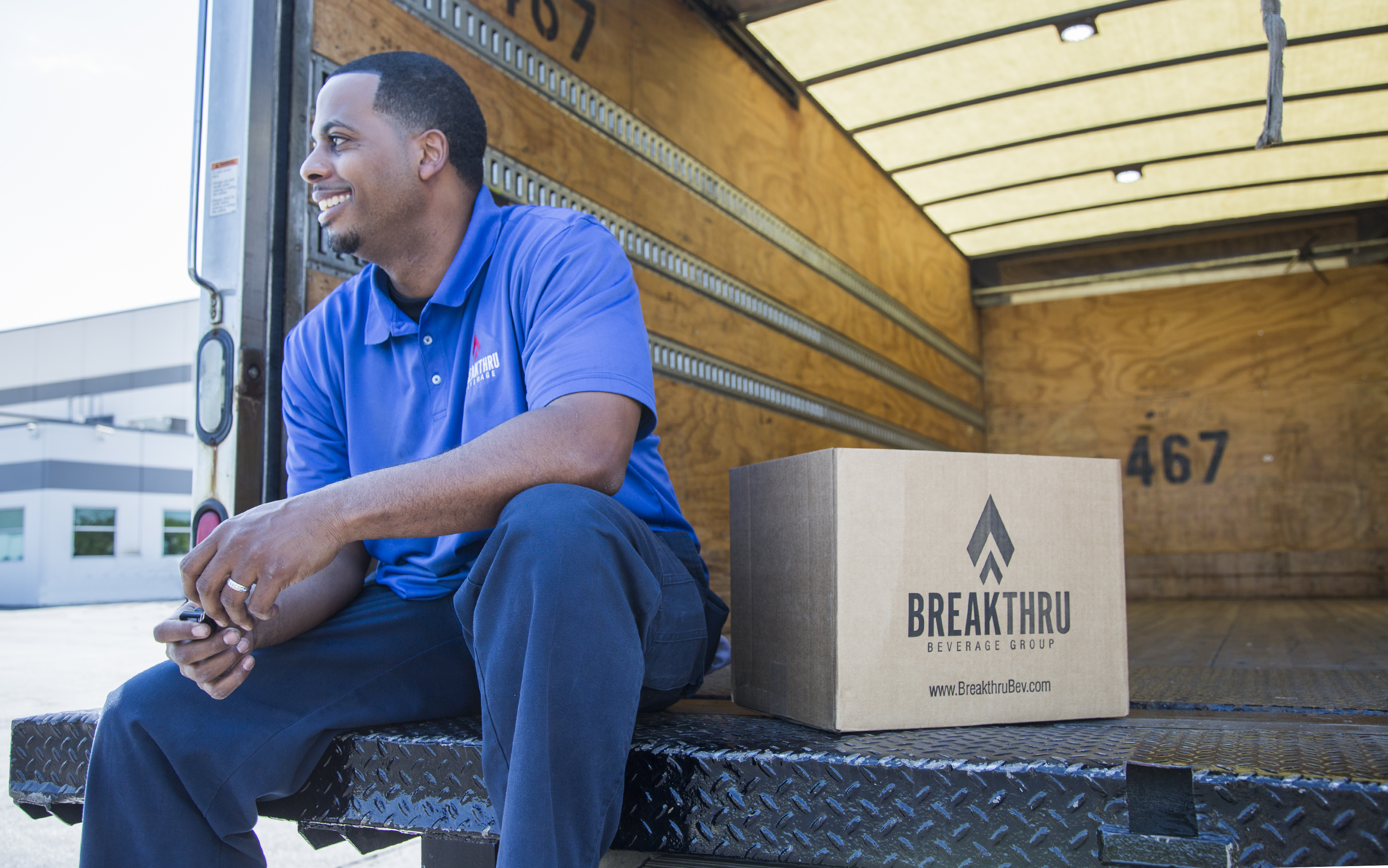 Inside Breakthru Beverage Group's Culture | ForceBrands Newsroom
