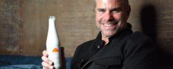 How Cloud Water's CEO Marc Siden Is Building a CBD Beverage Brand with Integrity