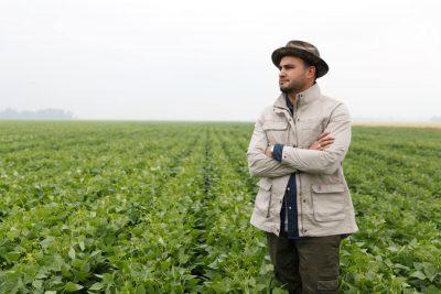 Beanfields CEO Arnulfo Ventura