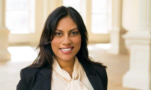 Tina Paresi