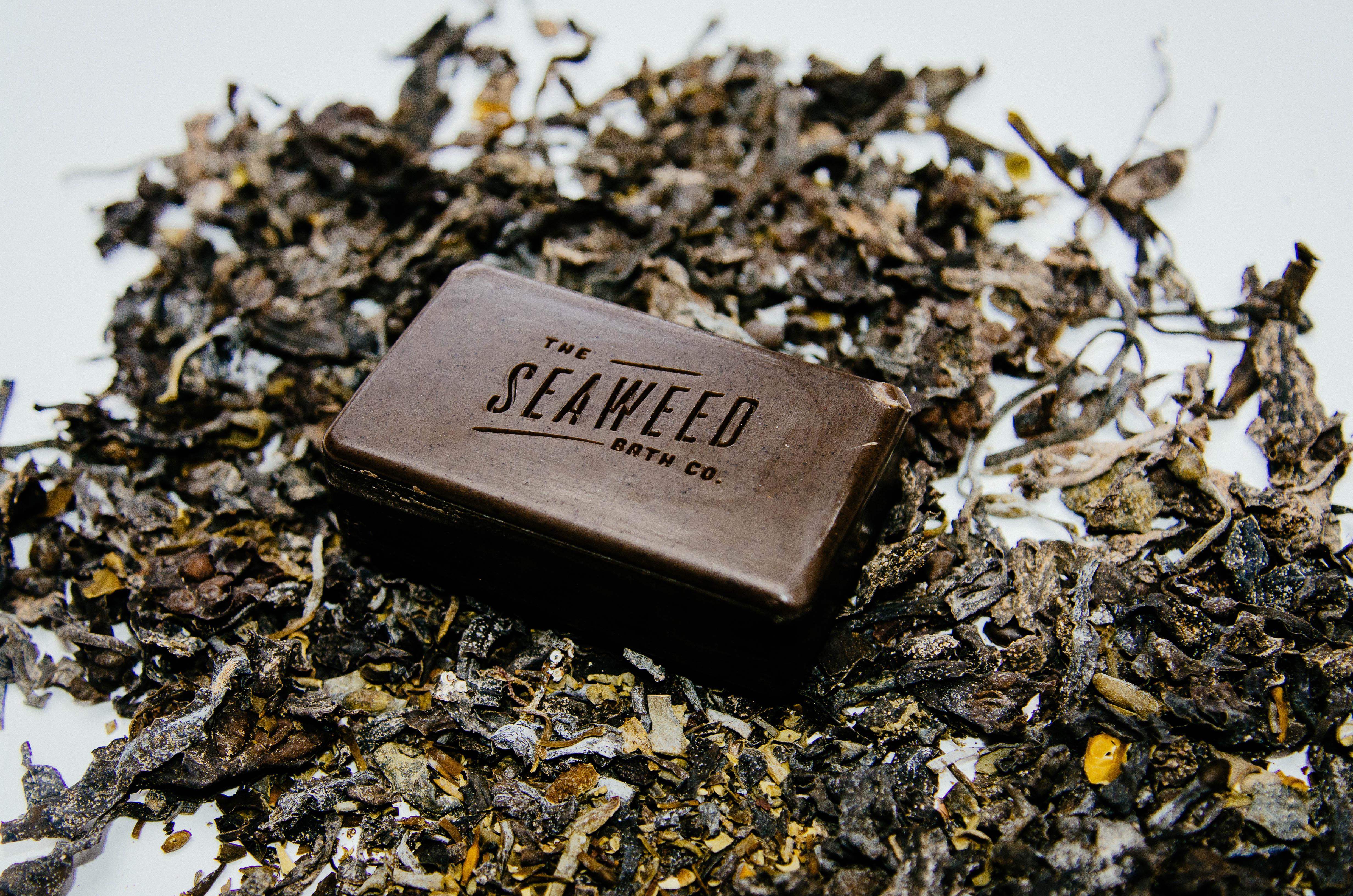 The Seaweed Bath Co. Soap