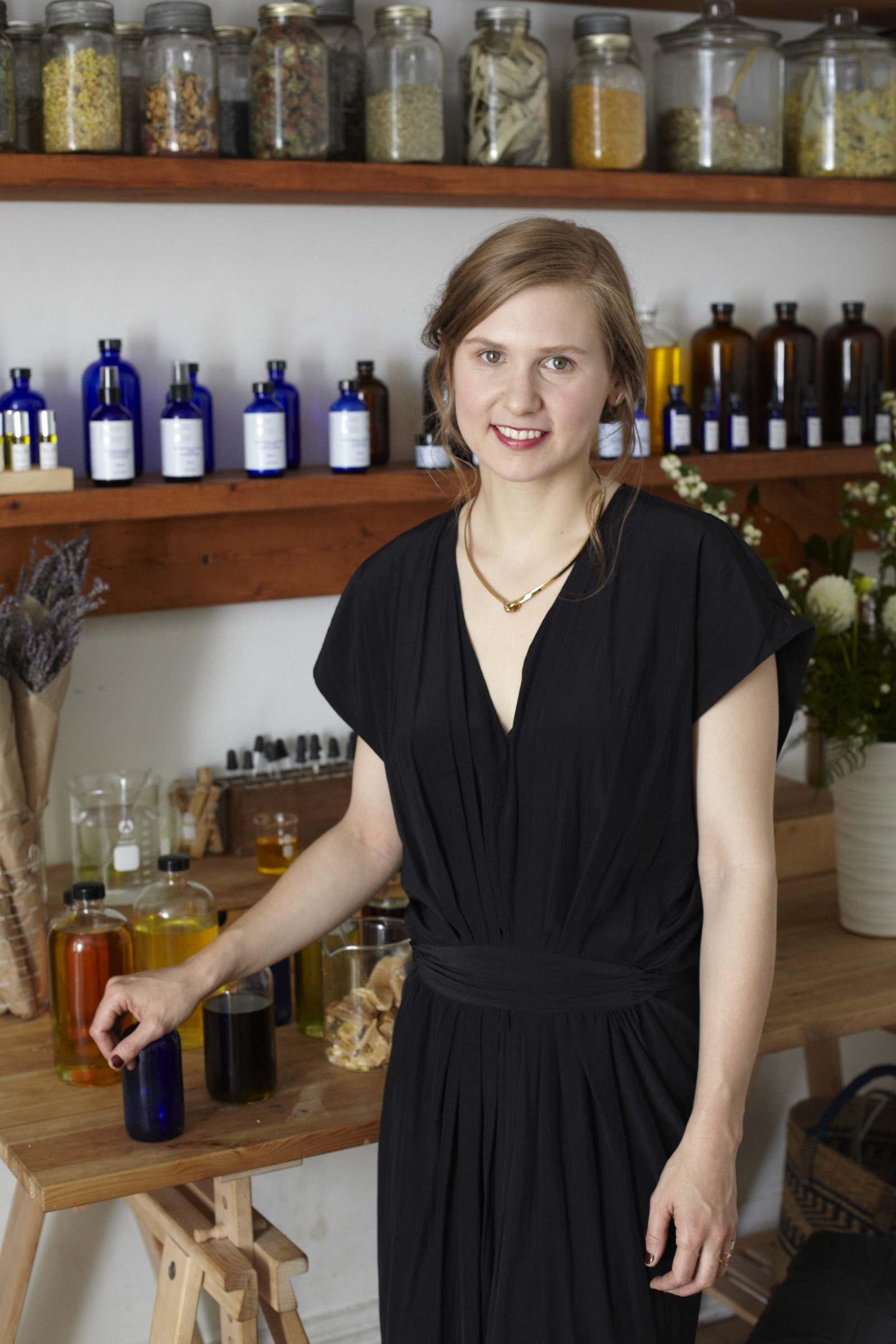 Kristin Sjaarda
