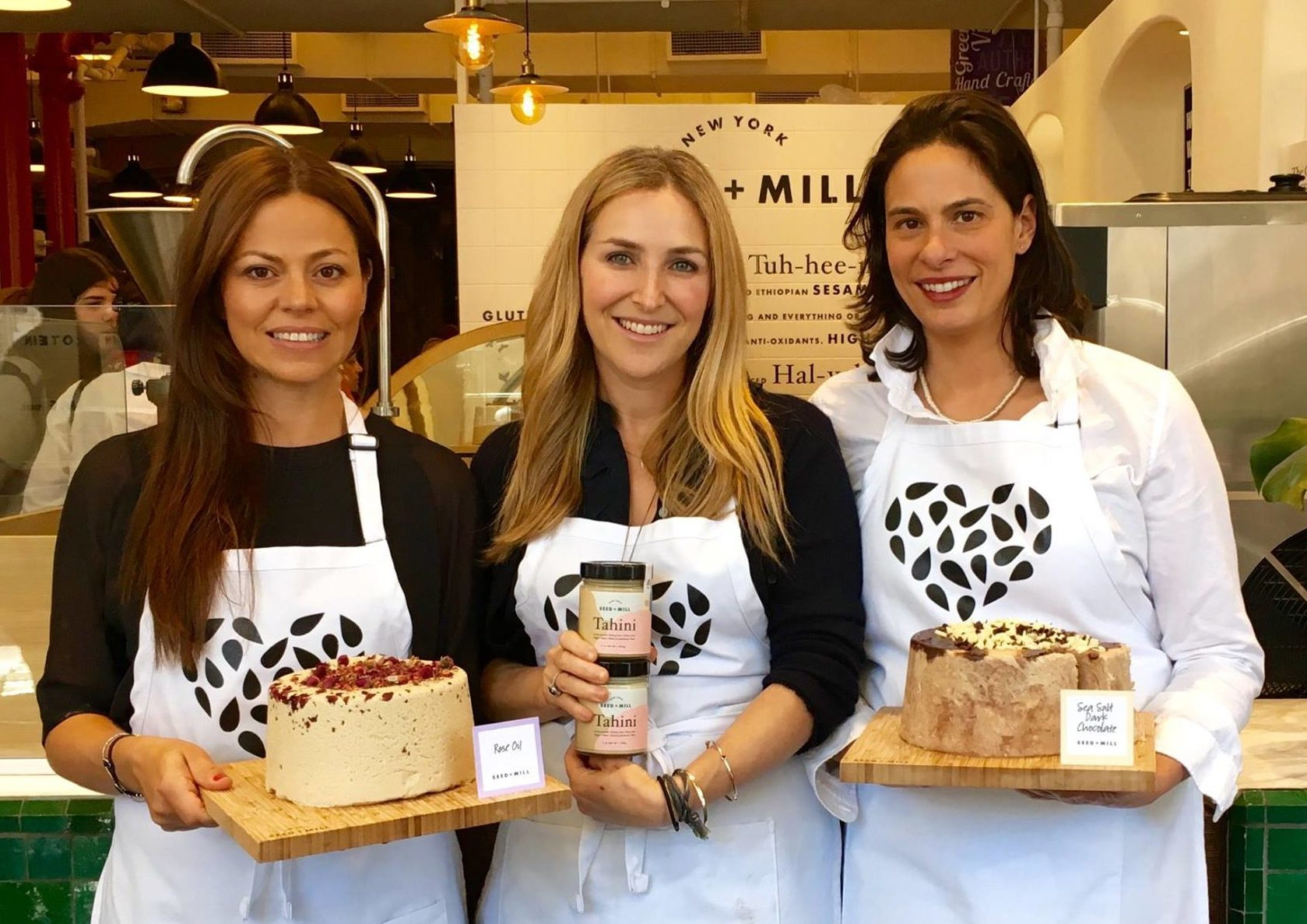 Female Founders Food Startup