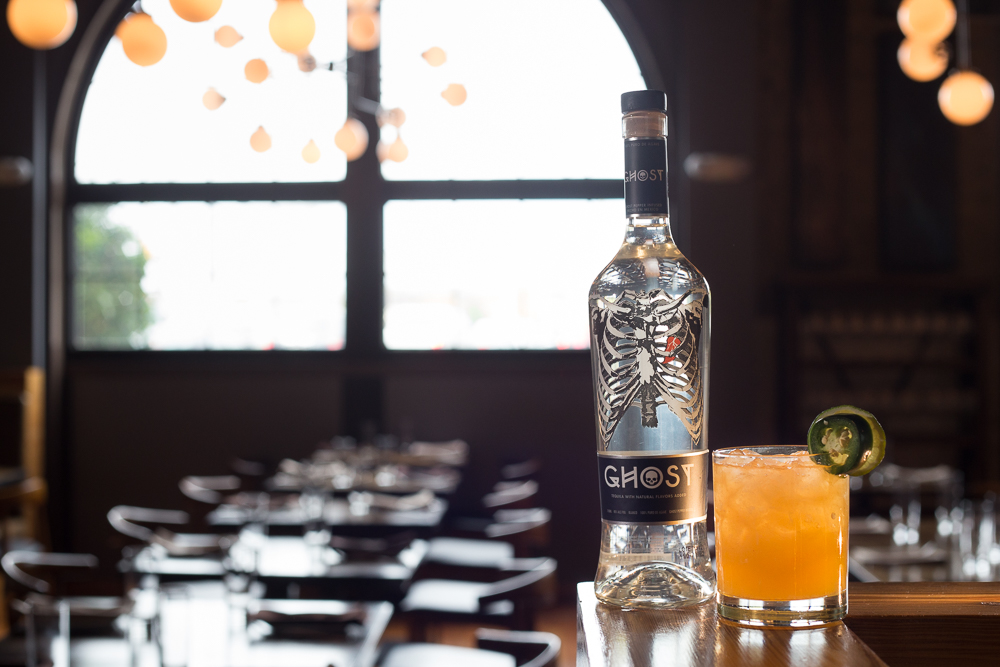 How Ghost Tequila's Founder and CEO Chris Moran Is Shaking Up the