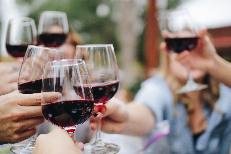 Wine Sales Rep Job