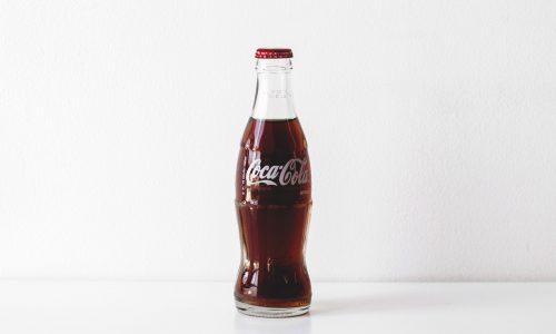 Coca-Cola Alcoholic Beverage