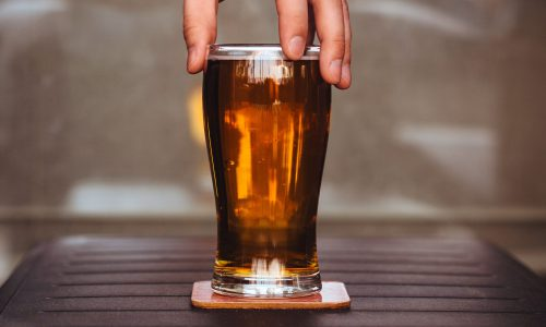 Canada Brews First Cannabis Beer