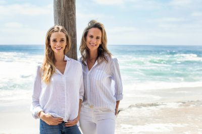 Kopari Beauty Co-Founders