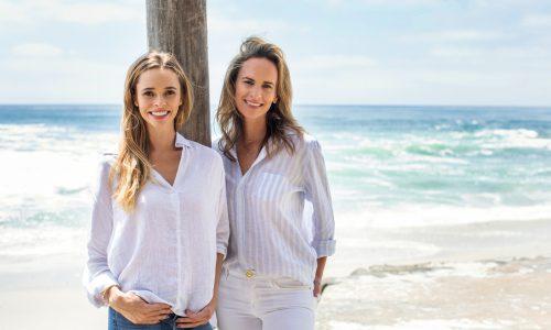 Kopari Beauty Co-Founders