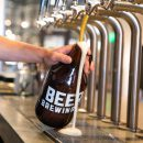 Beer Brewing Jobs