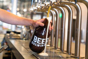 Beer Brewing Jobs