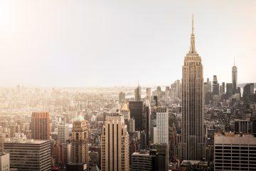 New York City Entry-Level Food Jobs