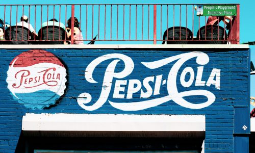 PepsiCo's Accelerator Program