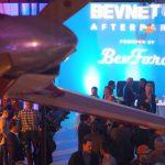 BevNET Live ForceBrands Afterparty