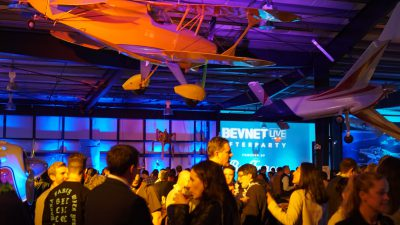 ForceBrands BevNet Live Afterparty