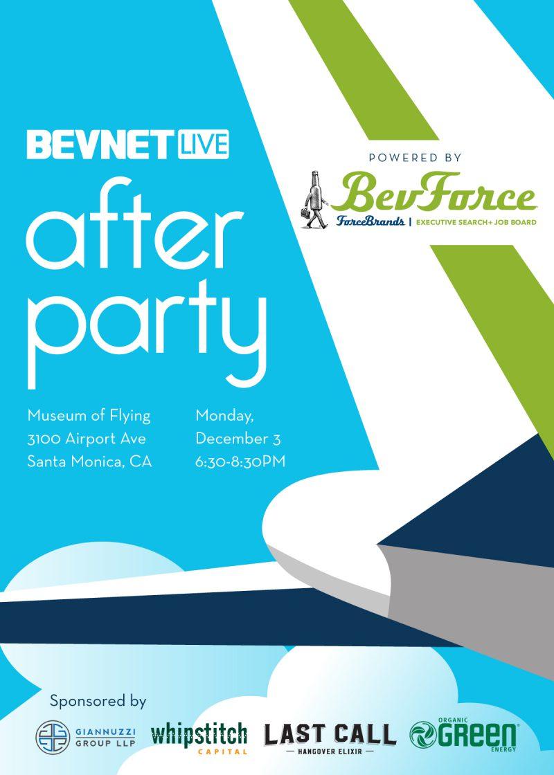 BevNET Live Invite