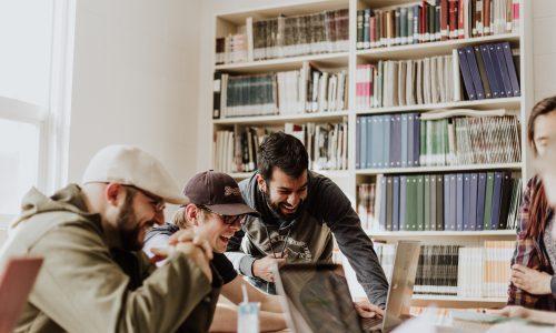 Entrepreneur Company Culture