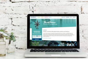 ForceBrands Cannabis Division HerbForce