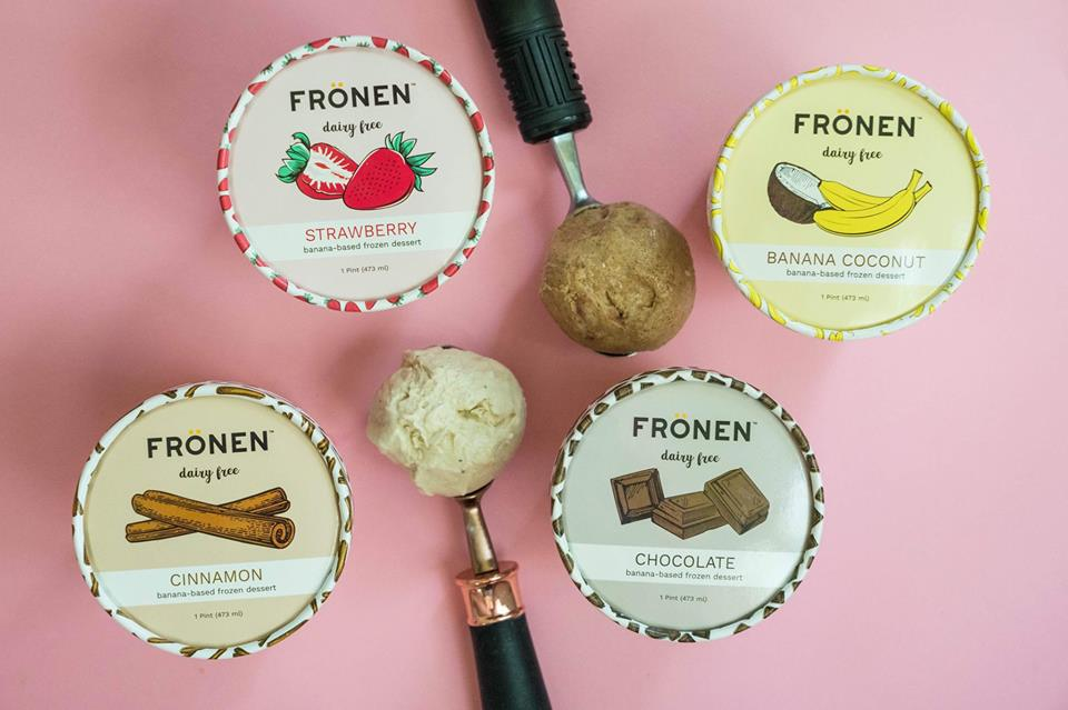 Frönen Chicago-Based Food Startup