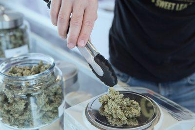 Top cannabis companies