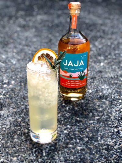 JAJA Tequila