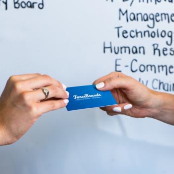 Benefits of Executive Recruiters