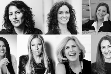 Female Cannabis Leaders