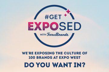 getEXPOSed ForceBrands Brand Exposure