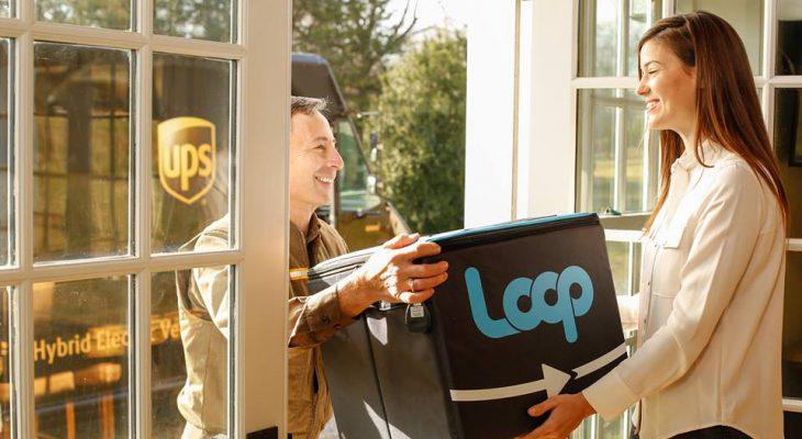 loop zero-waste