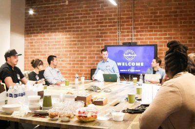 Cannabis Marketing Roundtable