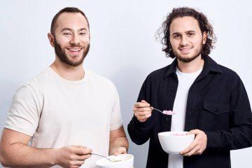 Magic Spoon Founders