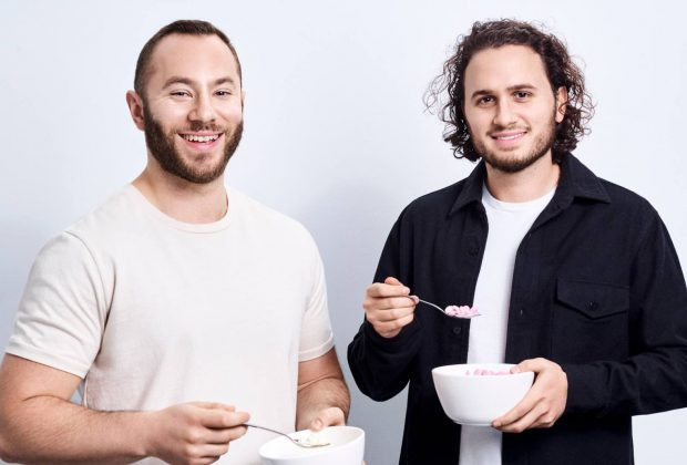Magic Spoon Founders