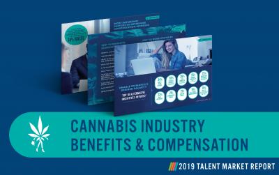 cannabis compensation