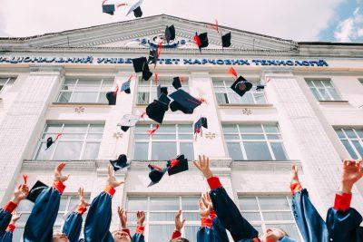 graduation advice