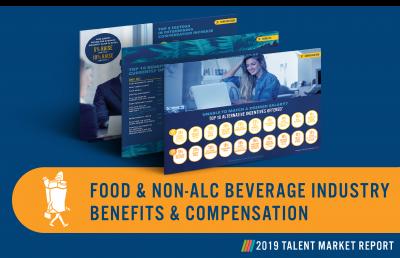 food benefits compensation