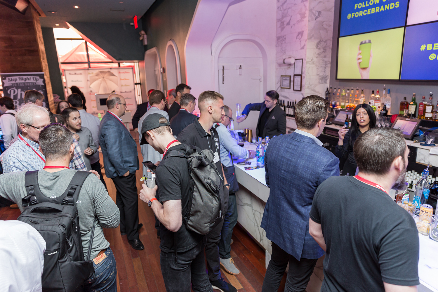 BevNET Live Afterparty