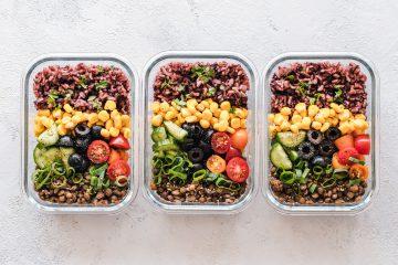 plant-based foods