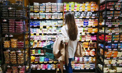 Whole Foods 2020 food trends