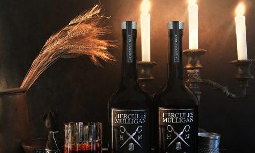 Hecules Mulligan