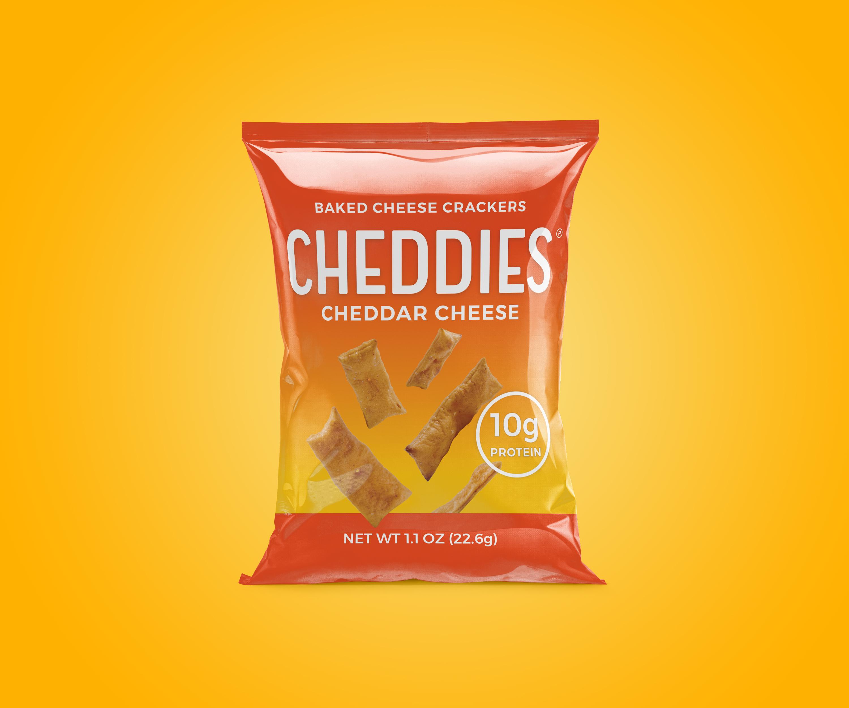 Cheddies