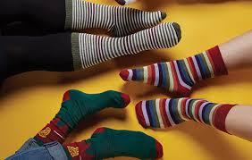hippy feet