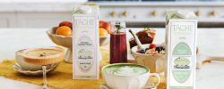 Introducing the First True Pistachio Milk, Táche