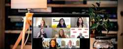 "Watch the 'Be the Change' Roundtable ""Executive DE&I Insights and Actions"""
