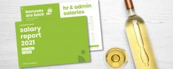 Explore ForceBrands' 2021 Beverage Alcohol Salary Report