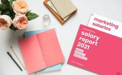 forcebrands beauty salary report