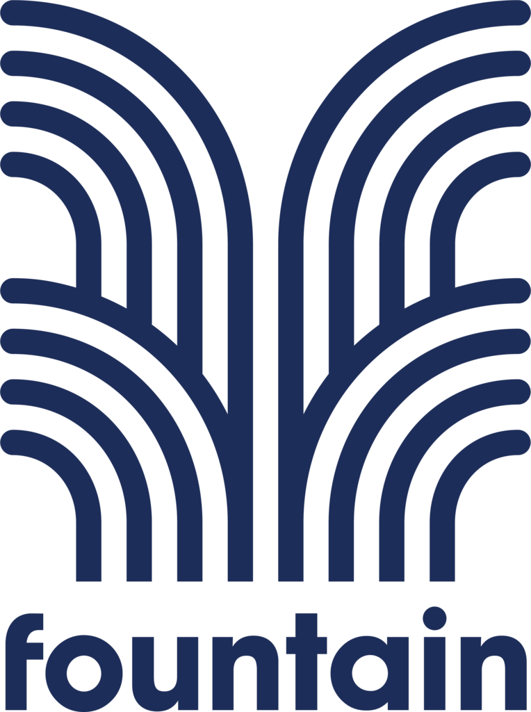 Fountain Beverage Co. logo