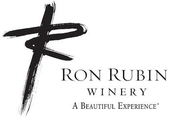 Ron Rubin Winery logo