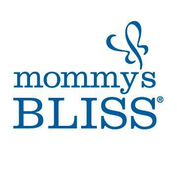 Mommy's Bliss logo