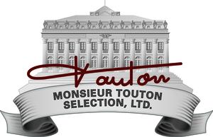 Monsieur Touton Selection logo